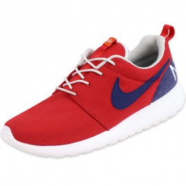 Chaussures Roshe One Retro Rouge Homme Nike