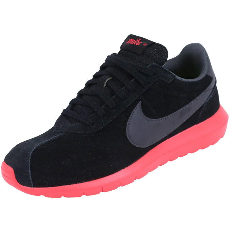Homme Nike Baskets 1000 Ld Chaussures Noir Roshe qSgUW0W1wR