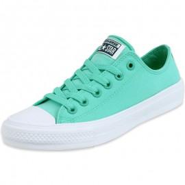 Chaussures CTAS II OX Vert Femme Converse