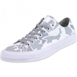 Chaussures CTAS II OX Blanc Homme Converse
