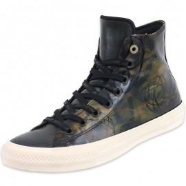Chaussures CTAS Montante Noir Homme Converse