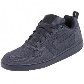 Chaussures Court Borough Noir Homme Nike