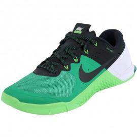 Chaussures Mecton 2 Vert Sport en Salle Homme Nike
