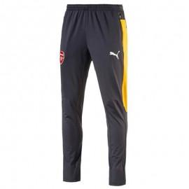 Pantalon AFC TRAINING PANT Arsenal Gris Football Homme Puma