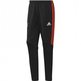 Pantalon TRG PANT Bayern de Munich Noir Football Homme Adidas