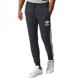 Pantalon CLFN Gris Homme Adidas