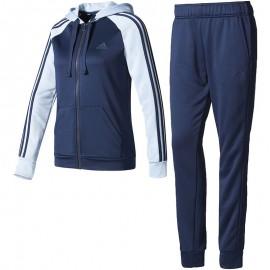 Survêtement FOCUS Marine Femme Adidas