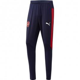 Pantalon AFC TRAINING PANT Arsenal Marine Football Homme Puma