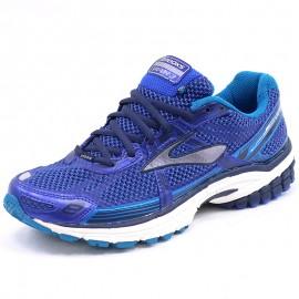 Chaussures Vapor 3 Bleu Running Homme Brooks