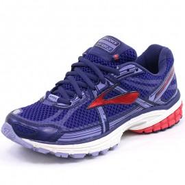 Chaussures Vapor 3 Bleu Running Femme Brooks