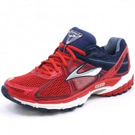 Chaussures Vapor 2 Rouge Running Homme Brooks