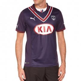 FCGB BORDEAUX HOME SHIRT REPLICA - Maillot Football FCGB Bordeaux Homme Adidas