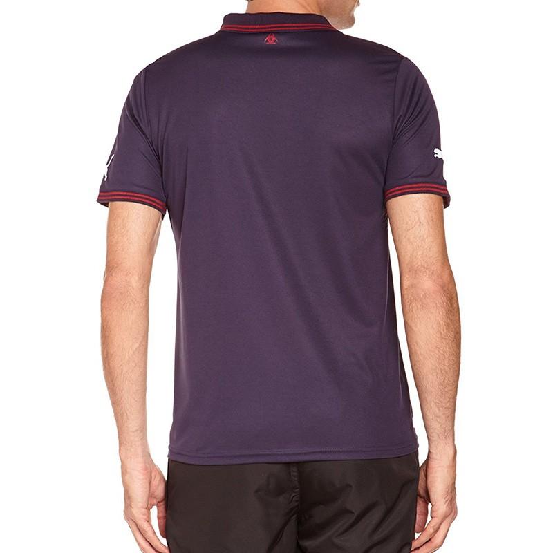 fcgb bordeaux home shirt replica maillot football fcgb bordeaux homme puma ebay. Black Bedroom Furniture Sets. Home Design Ideas