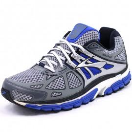 Chaussures Beast 14 Gris Running Homme Brooks