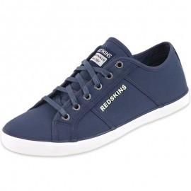 Chaussures Wilker Bleu Homme Redskins