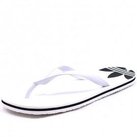 Tongs Adi Sun Blanc Femme Adidas
