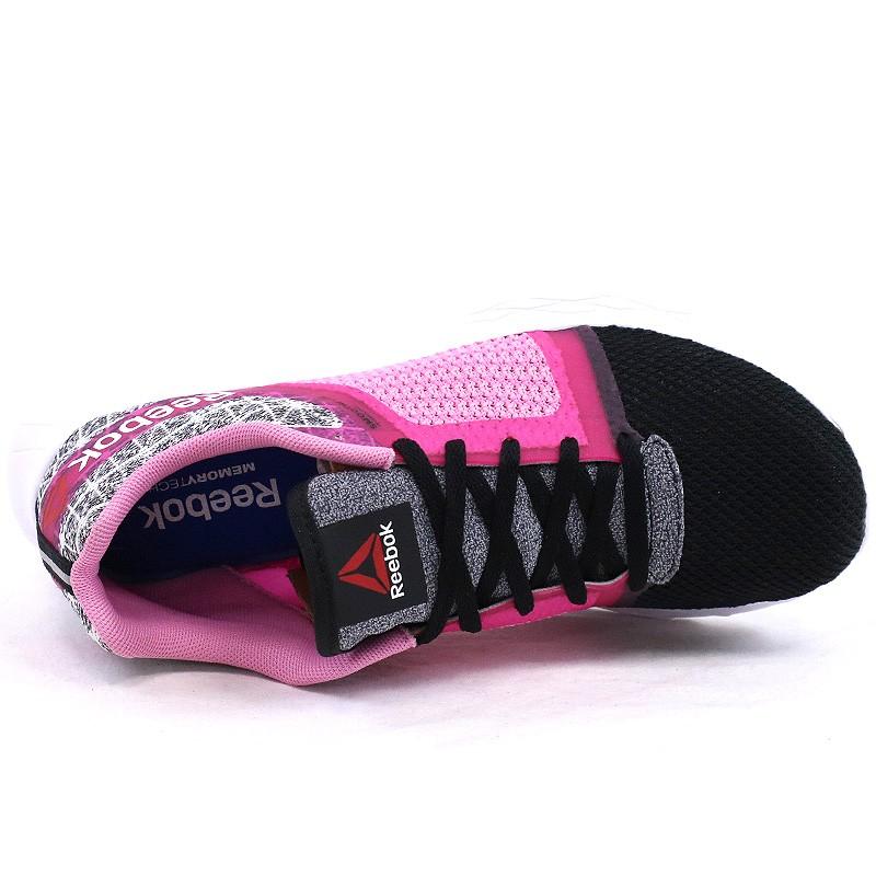 Chaussures Sublite Speedpak Athl MT Rose Running Femme Reebok Cha
