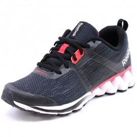 Chaussures Zigkick Force Noir Running Femme Reebok