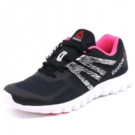 Chaussures Sublite XT Cushion Noir Running Femme Reebok