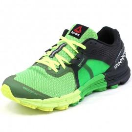 Chaussures One Guide 3.0 Vert Running Homme Reebok