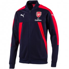 Veste Stadium Arsenal  Marine Football Homme Puma