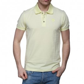 Polo Ariz Chandler Jaune Homme Redskins