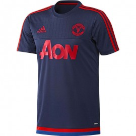 Maillot Manchester United Football Marine Homme Adidas