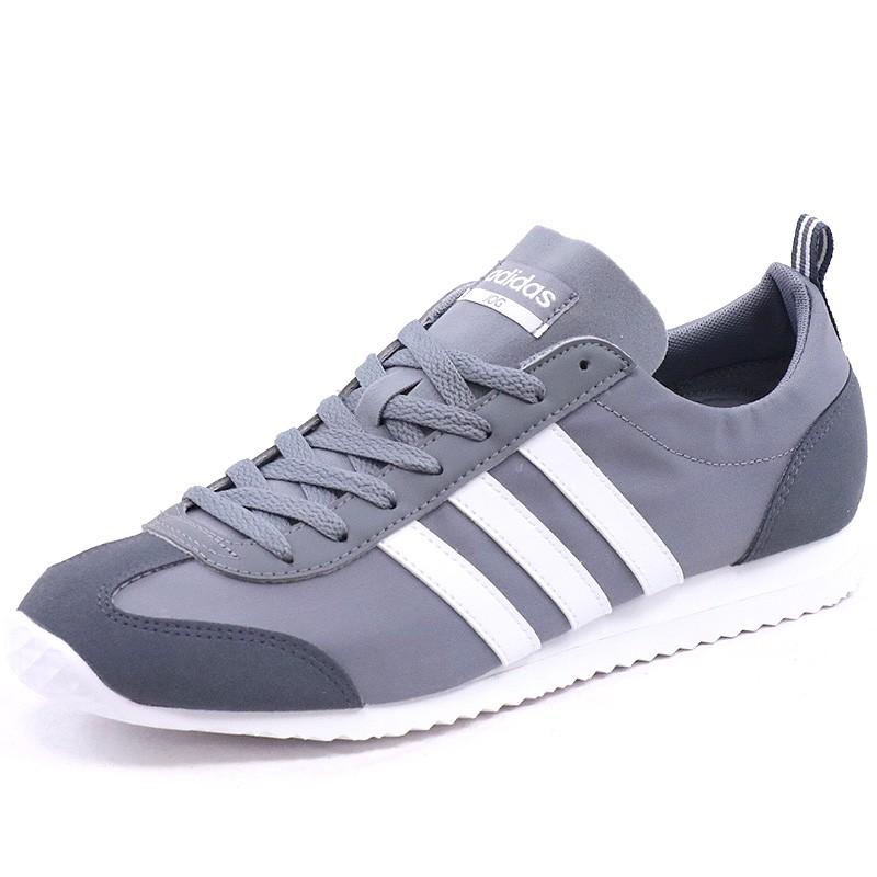 chaussure adidas noir cuir homme vs jog