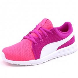 Chaussures Carson Runner 400 Rose Fille Pum