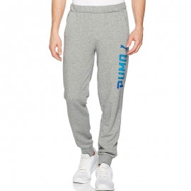 Pantalon Rebel Sweat Gris Homme Puma