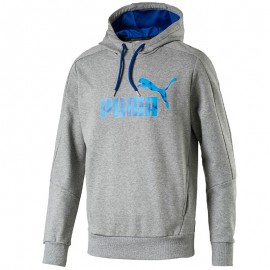 Sweat Hero HD Gris Homme Puma