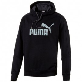 Sweat Hero HD Noir Homme Puma