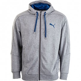 Sweat Hero Gris Homme Puma