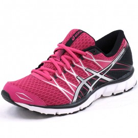 Chaussures Gel Attract 4 Rose Running Femme Asics