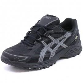 Chaussures Gel Target G-TX Noir Running/Trail Asics
