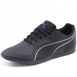 Chaussures Modern Soleil Noir Femme Puma