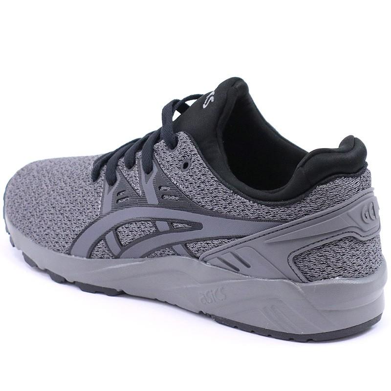 Chaussures-Gel-Kayano-Trainer-Evo-Gris-Homme-Asics