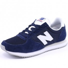 Chaussures U220 Bleu Homme New Balance