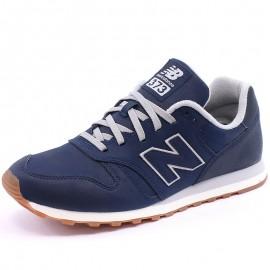Chaussures ML373 Bleu Homme New Balance