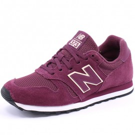 Chaussures WL373 Violet Femme New Balance Baskets