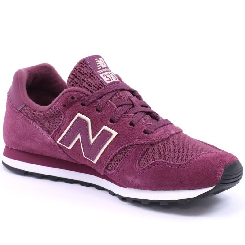 new balance femmes violet