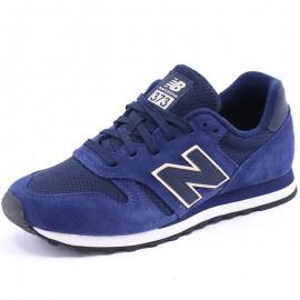 Chaussures WL373 Bleu Femme New Balance Baskets