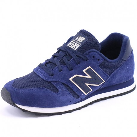 Chaussures WL373 Bleu Femme New Balance