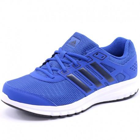 adidas bleu running
