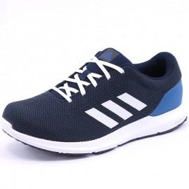 Chaussures Cosmic Bleu Running Homme Adidas