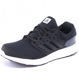 Chaussures Galaxy 3 Noir Running Homme Adidas