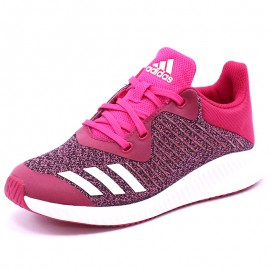 Chaussures Forta Run Rose Sport Fille Adidas