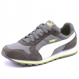 Chaussures ST Runner NL Gris Garçon Puma