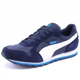 Chaussures ST Runner NL Bleu Homme Puma