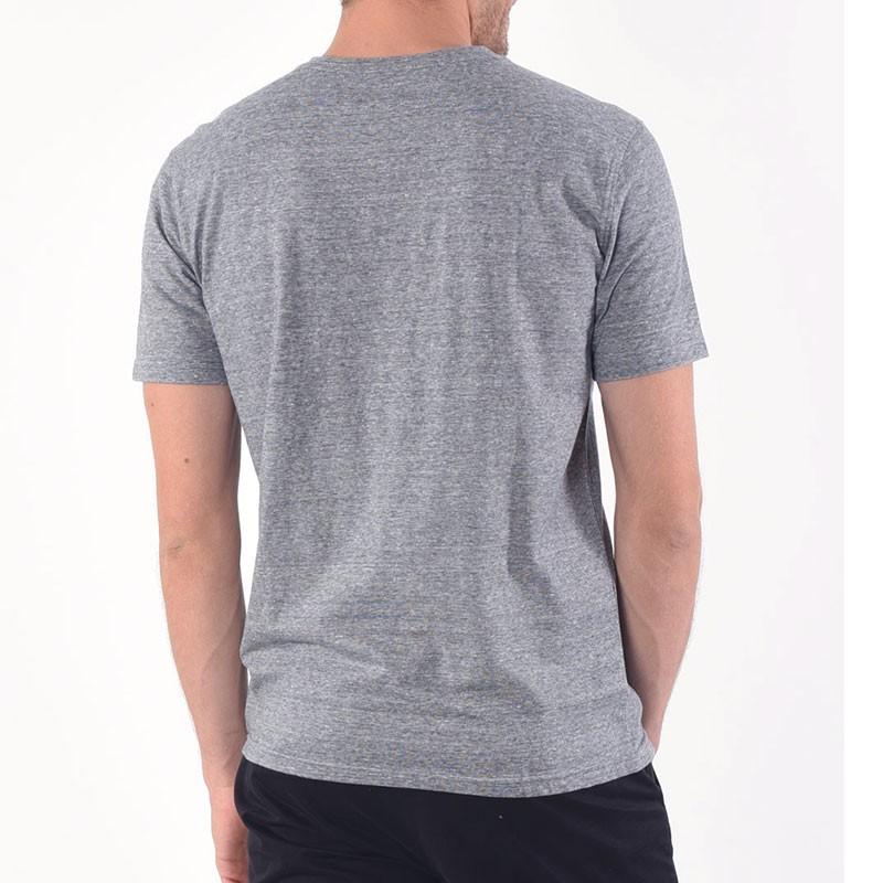 tee shirt japan gris homme kaporal t shirts. Black Bedroom Furniture Sets. Home Design Ideas